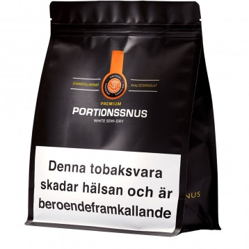 Premium Original 1000 Portion Påse