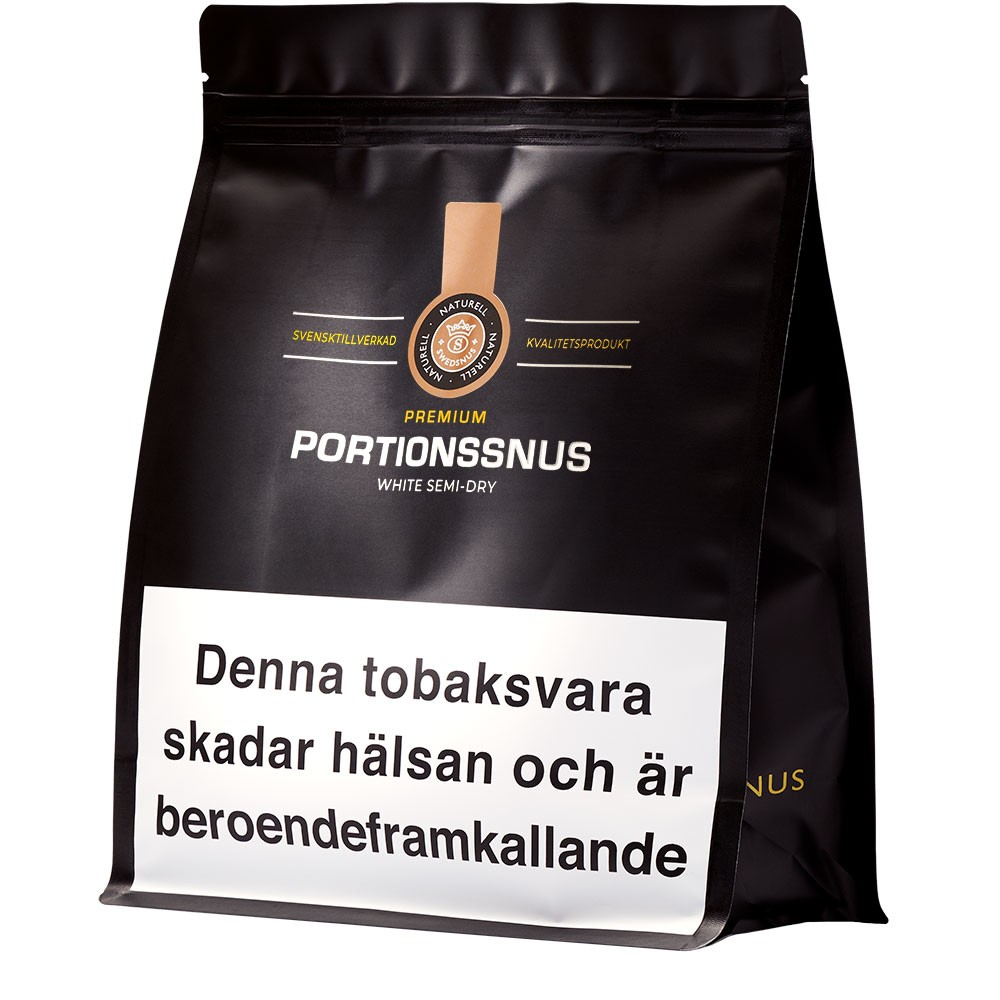 Premium Naturell 1000 Portion Påse