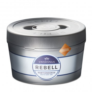 Rebell Original 1000 Portionssnus