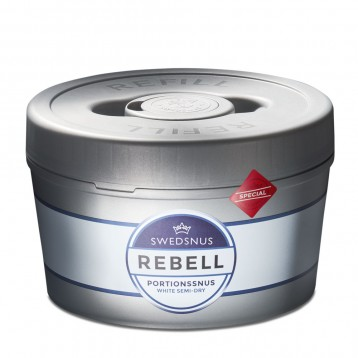Rebell Special 1000 Portionssnus