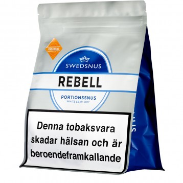 Rebell Original 1000 Portionssnus Påse